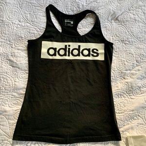 🦋 Adidas Tank Top